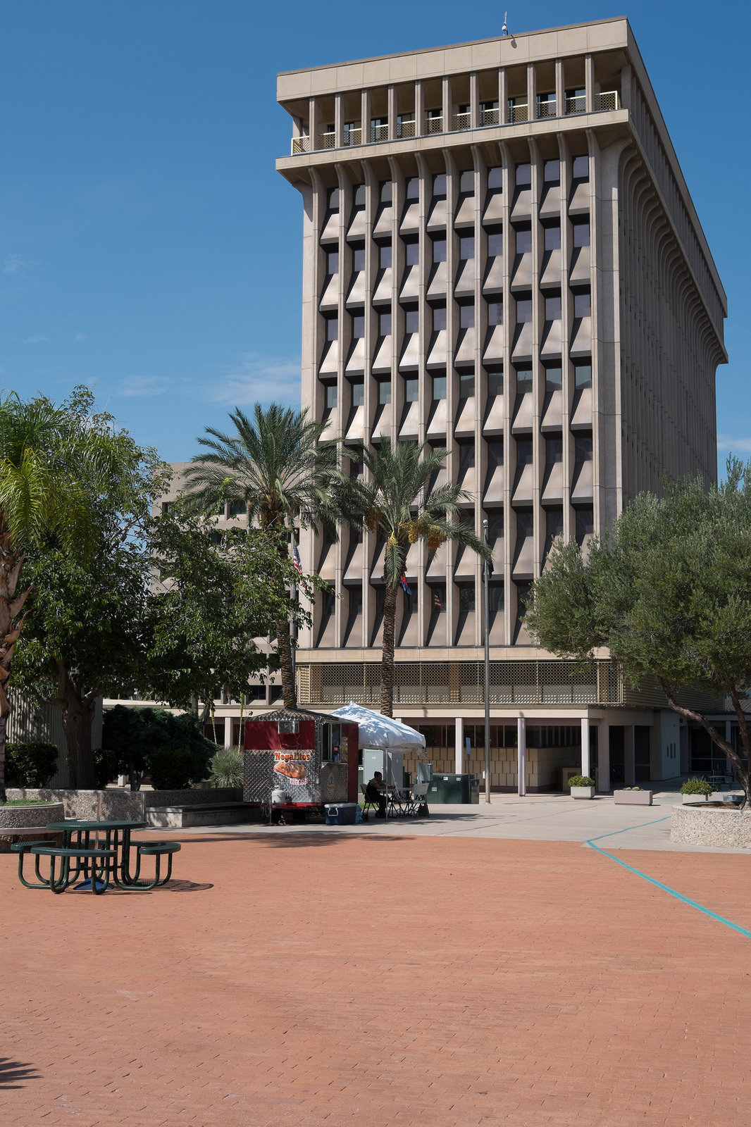 Tucson City Court